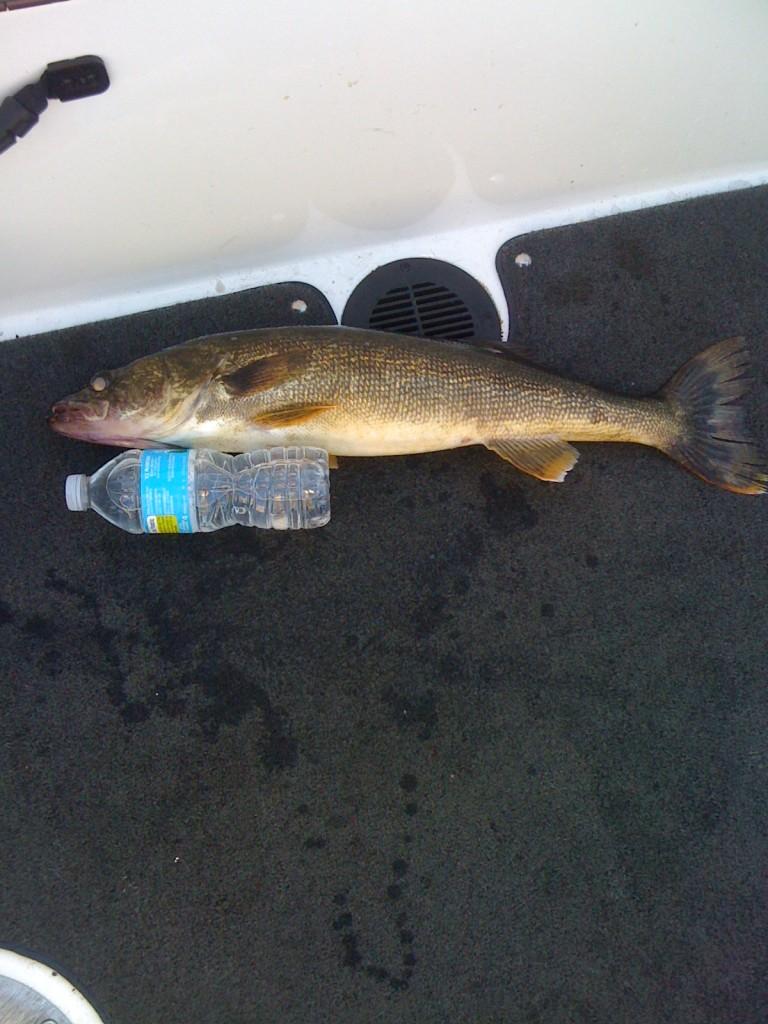 Muskegon Lake 7.14.13